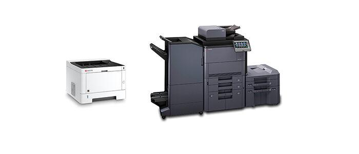 matériel d'impression, Imprimante , multifonctions, scanners, solutions documentaires